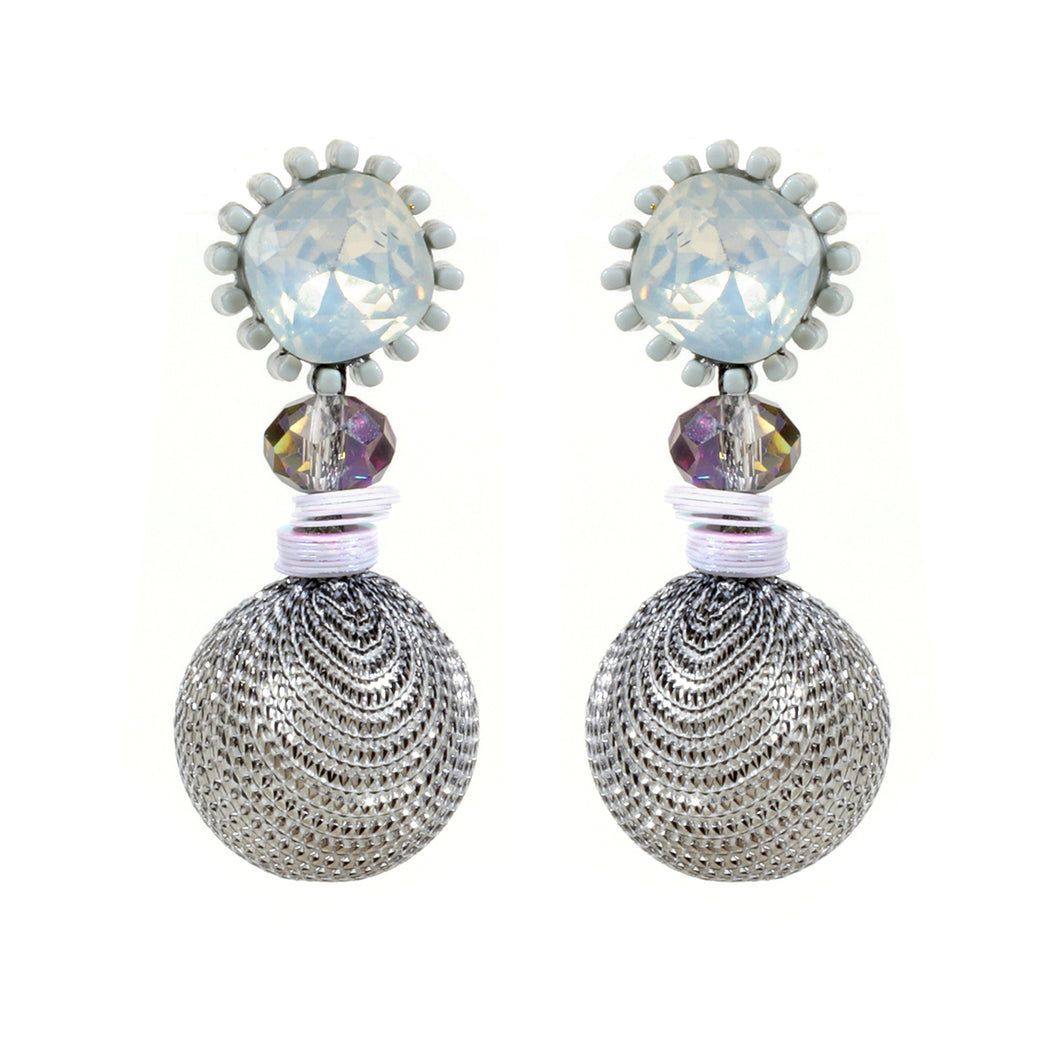 Abrianna Drop Earring