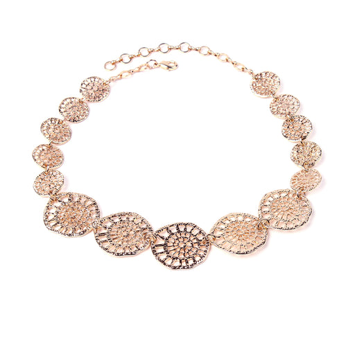 Cecile Collar Necklace