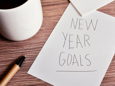 Micro New Year's Resolutions for All!