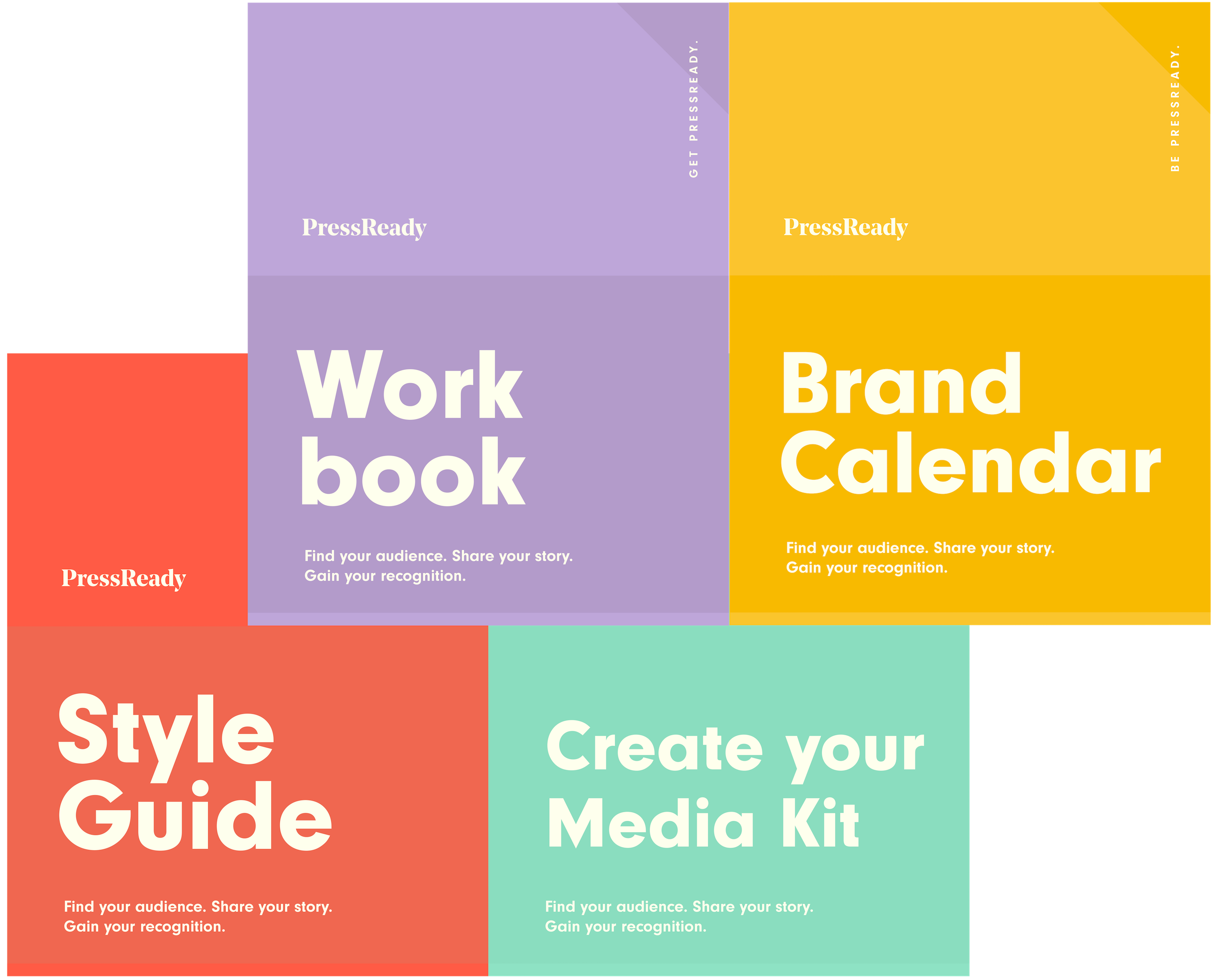 Pitch Prep: Branding Bundle