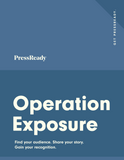 Pitch Ready: Operation Exposure