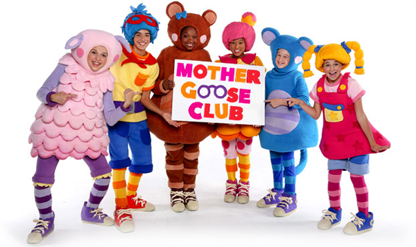 Mother Goose Club Halloween Costumes Love Jac