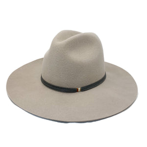 Brooklyn fedora antique