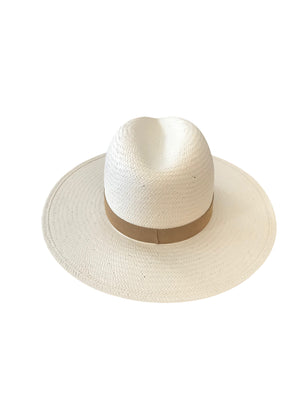 SAN SEBASTIAN TRAVEL FEDORA- shell