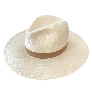 San Sebastian Travel Hat by Lovely Bird