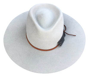 MONTANA FEDORA IN ANTIQUE