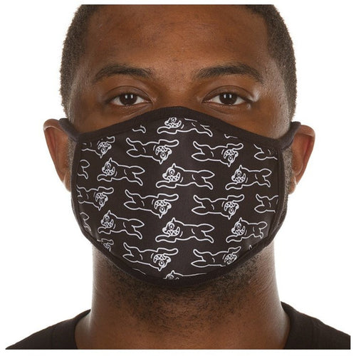 ICE CREAM MOVING MASK BLACK