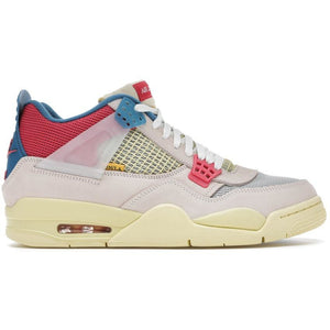 Jordan 4 Retro Union - Guava Ice
