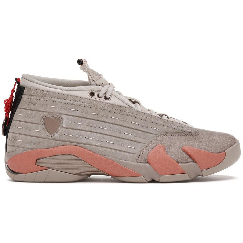 Jordan 14 Retro Low - Clot Terra Blush