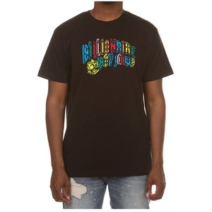 BBC Black BB Off Registration SS Tee (801-6208)