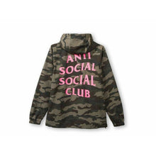 Load image into Gallery viewer, Anti Social Social Club Camo EZ Jacket - Camo/Pink