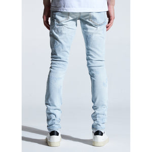 Embellish Light Indigo Troy Standard Jeans (EMBSUM20-106)