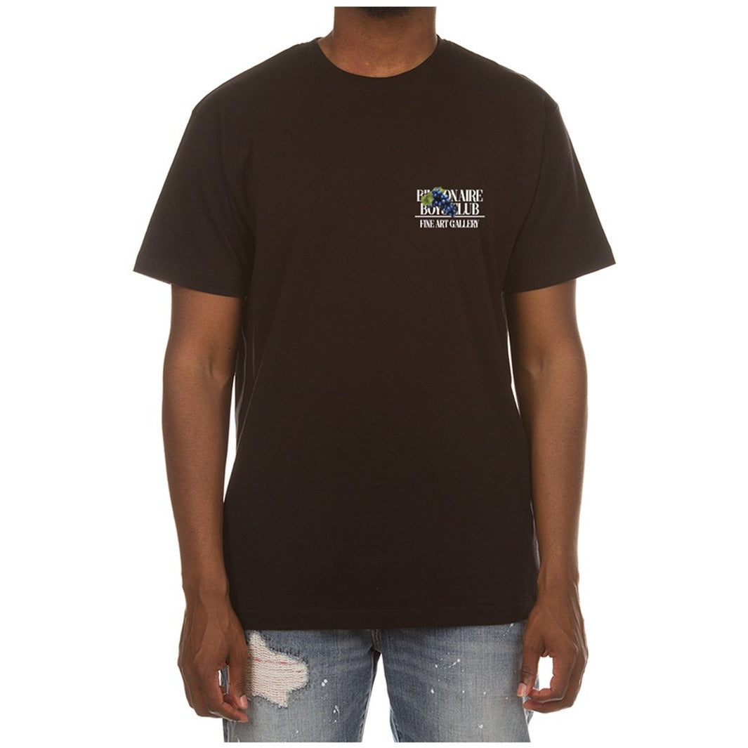 BBC Black BB Gallery SS Tee (801-2205)