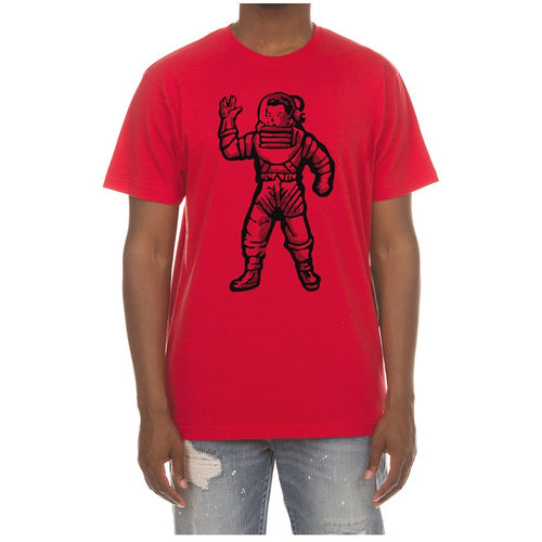 BBC Red BB Astro SS Tee (801-4205)