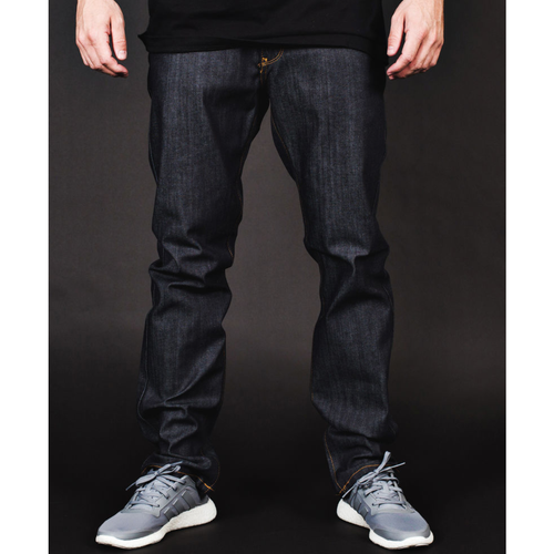 BlackWood Blue Zoo (w/Khaki Stitching) Jeans