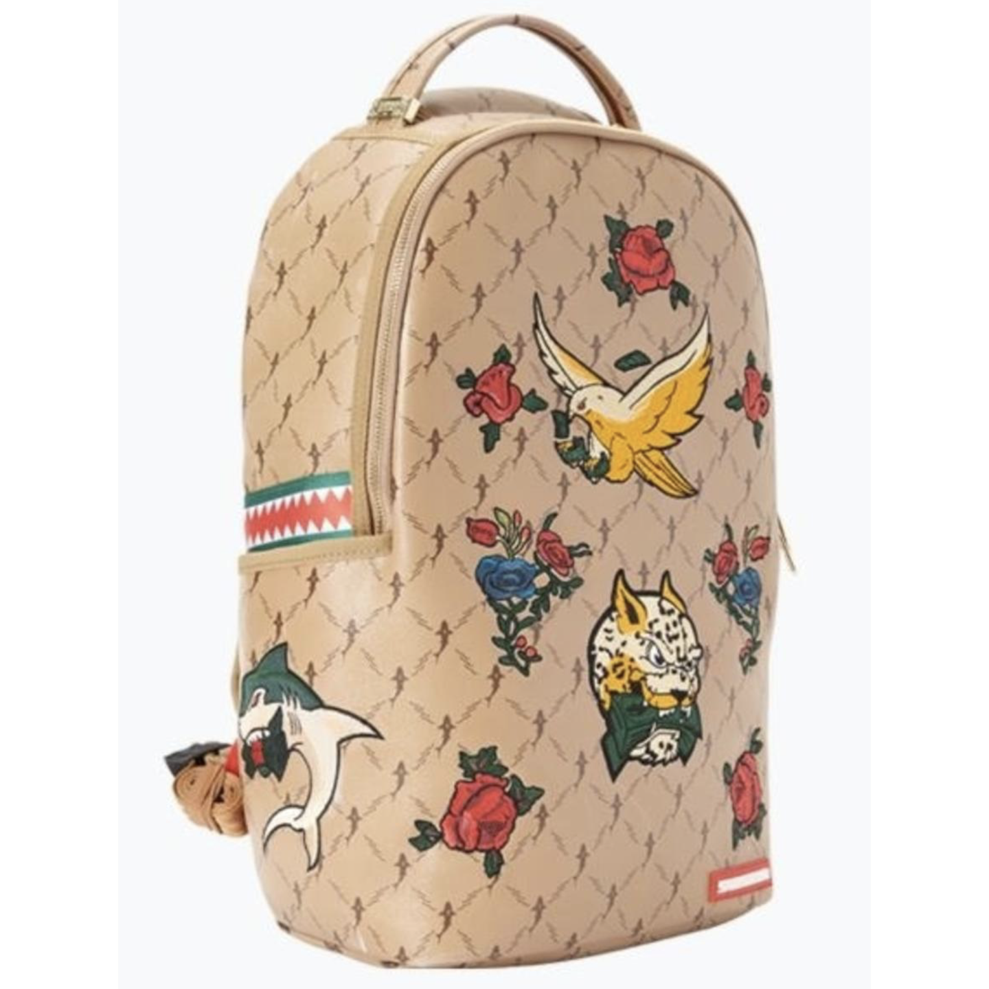 Sprayground Air Italia Backpack