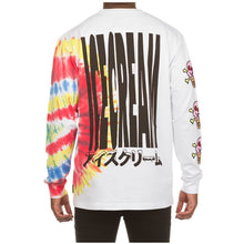 Load image into Gallery viewer, Ice Cream White Hippy LS Knit (401-4306)