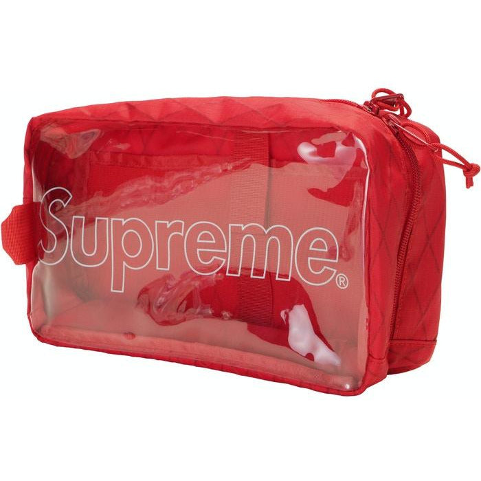 Supreme Utility Bag (FW18) - Red