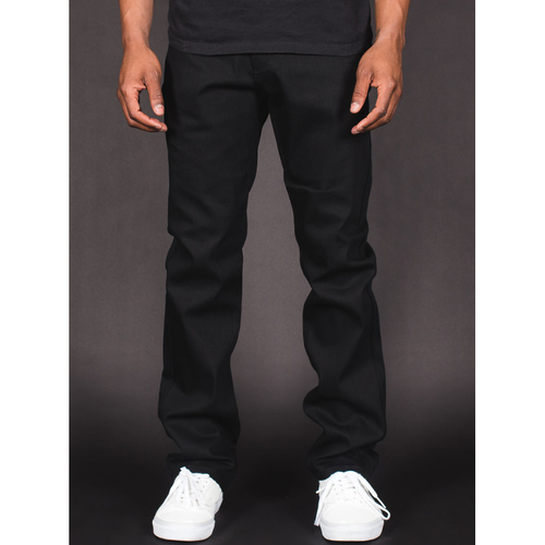 BlackWood Midnight Black Jeans