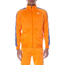 Load image into Gallery viewer, Kappa Orange-Blue 222 Banda Anniston Track Jacket (3502050-A1D)