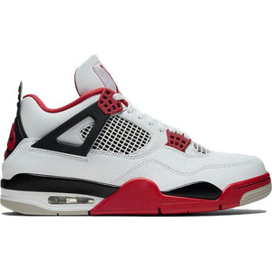 Jordan 4 Retro Fire Red (2020)