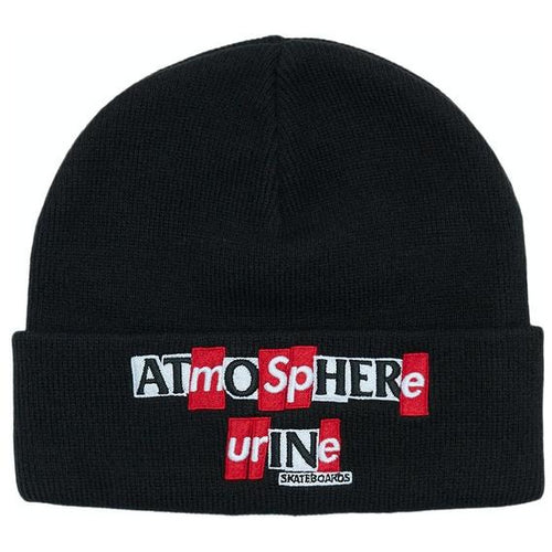 Supreme Antihero Beanie - Black