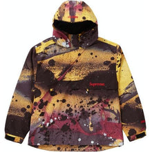 Load image into Gallery viewer, Supreme GORE-TEX Anorak - Rammellzee Yellow