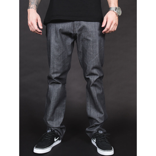 BlackWood Raw Coal Jeans