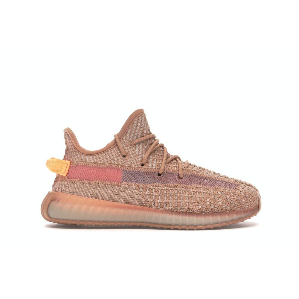 adidas Yeezy Boost 350 V2 - Clay (Kids)