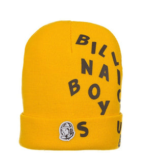 BBC Spectra Yellow BB Beanie Skully (891-8803)