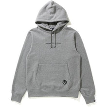 Load image into Gallery viewer, BAPE x OVO Pullover Hoodie - Grey