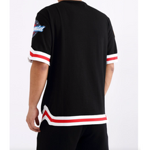 Load image into Gallery viewer, Black Pyramid Black Toss Jersey