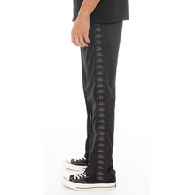 Load image into Gallery viewer, Kappa Black 222 Banda Astoriazz Track Pants (304KQU0-A58)
