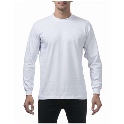 Pro Club Long Sleeve Tees