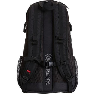Supreme Backpack (SS20) - Black