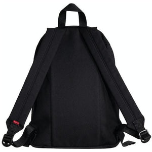 Supreme Canvas Backpack - Black