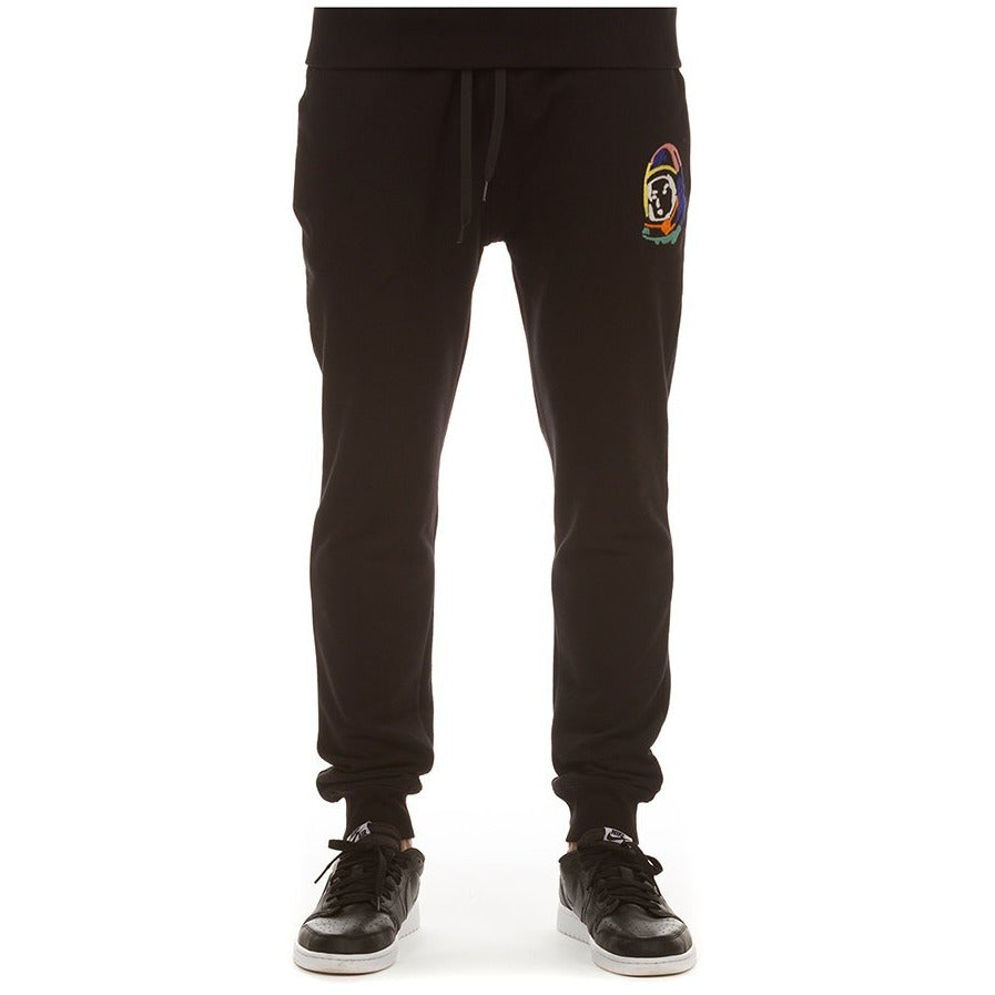 BBC Black BB Arch Andromeda Joggers (801-9106)