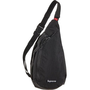 Supreme Sling Bag - Black