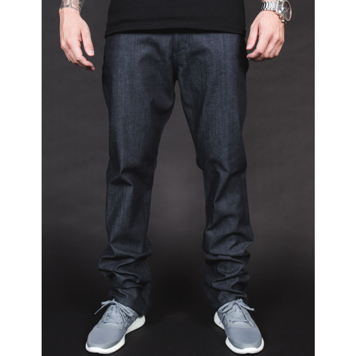 BlackWood Jet Blue Jeans
