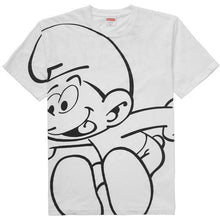 Load image into Gallery viewer, Supreme Smurfs Tee - White