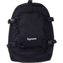Load image into Gallery viewer, Supreme Backpack (FW19) - Black