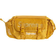 Load image into Gallery viewer, Supreme Waist Bag (SS20) - Gold