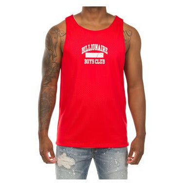 BBC Red BB Cadets Tank (801-4303)