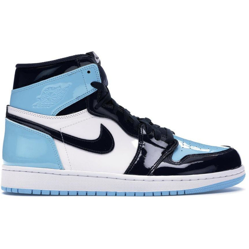 Jordan 1 Retro High - UNC Patent (W)