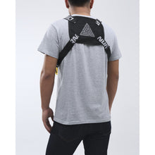 Load image into Gallery viewer, Black Pyramid Yellow Chest Rig Bag
