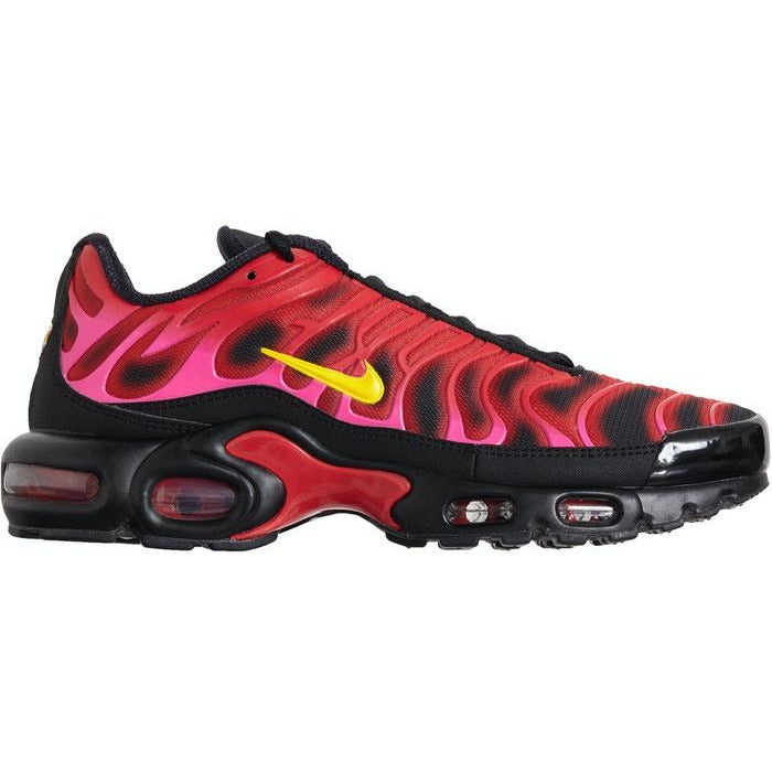 Nike Air Max Plus Supreme - Black