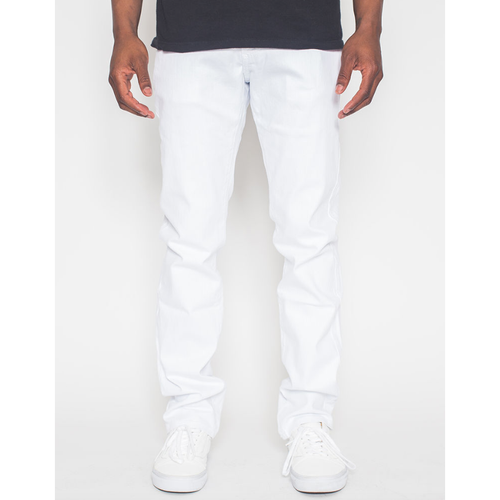 BlackWood White Jeans