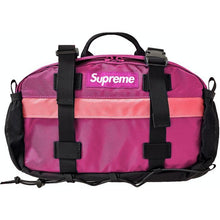 Load image into Gallery viewer, Supreme Waist Bag (FW19) - Magenta