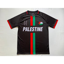 Load image into Gallery viewer, OFFICIAL FC PALESTINA SOCCER JERSEY
