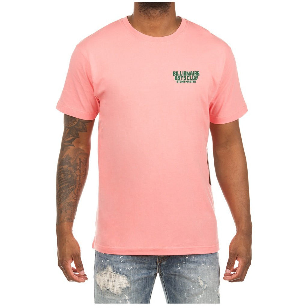 BBC Strawberry Ice BB Space Rock SS Tee (801-6204)